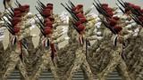 Hậu quả tai hại của việc Ả-rập Xê-út đổ quân vào  Syria