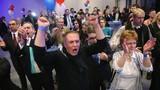 Bầu cử Đức: Đảng cực hữu thắng nhờ khủng hoảng tị nạn