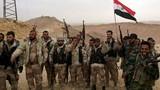 Tái chiếm Palmyra: Bước ngoặt trong cuộc chiến chống IS