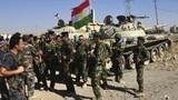 SDF tổng tiến công đánh chiếm Raqqa từ tay IS