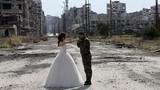 17 đám cưới độc lạ trên thế giới