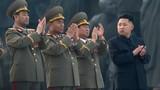 """Tướng Triều Tiên """"cuỗm"""" 40 triệu USD trốn sang Trung Quốc"""
