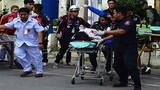 Ai đứng sau các vụ đánh bom ở Thái Lan?