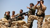 Phớt lờ Mỹ, người Kurd Syria quyết đánh quân Thổ Nhĩ Kỳ