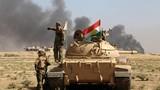 Quân đội Iraq đã tiến vào bên trong thành phố Mosul