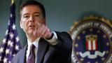 FBI ngầm giúp ông Donald Trump thắng bà Hillary Clinton?