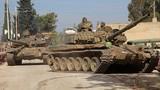 Quân đội Syria đã sẵn sàng giải phóng Đông Aleppo