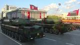 Triều Tiên đã có tên lửa đạn đạo bắn tới Mỹ?