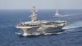 Mỹ dùng hai gọng kìm chống Trung Quốc, Triều Tiên, Iran