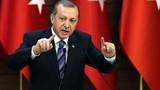 """Tổng thống Erdogan cáo buộc Berlin hành xử """"giống phát xít"""""""