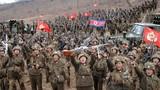 TQ sẽ hành động nếu Mỹ dùng bộ binh tấn công Triều Tiên