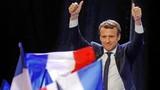 Nga lo ngại ông Macron đắc cử tổng thống Pháp