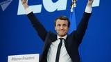 Thắng áp đảo, ông Marcon trở thành Tổng thống Pháp