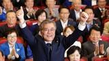 Bầu cử tổng thống Hàn Quốc: Ông Moon Jae-in thắng áp đảo