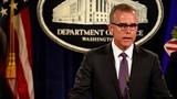Quyền Giám đốc FBI mâu thuẫn với Nhà Trắng