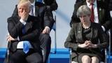 Tổng thống Donald Trump chọc tức các đồng minh Châu Âu