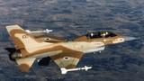Không quân Israel yểm trợ phiến quân tấn công Quân đội Syria