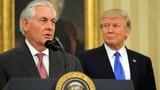 Chính quyền Mỹ lục đục về khủng hoảng Vùng Vịnh