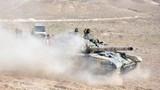 Quân đội Syria đẩy mạnh chiến dịch giải phóng al-Sukhnah