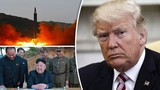 Triều Tiên khiến Tổng thống Trump đảo ngược chính sách Trung Quốc