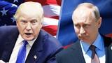 Mỹ-Nga lao vào vòng xoáy nguy hiểm