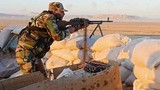 Quân đội Syria tràn ngập thị trấn  Al-Sukhnah