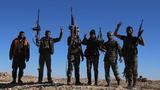 Quân đội Syria giải phóng hoàn toàn thị trấn Al-Sukhnah