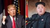 Châu Á chấn động trước khẩu chiến Mỹ-Triều Tiên?