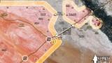 Chiến dịch giải phóng Deir Ezzor: Ngày tàn của phiến quân IS