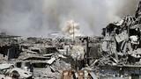 Hình ảnh Quân đội Syria truy diệt phiến quân IS ở Deir Ezzor