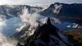 Siêu núi lửa có thể 'thức giấc' vì Triều Tiên thử hạt nhân