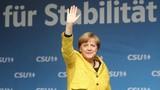 Cuộc bầu cử nhàm chán nhất trong lịch sử nước Đức?