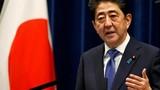 Thủ tướng Abe giải tán Hạ viện Nhật Bản