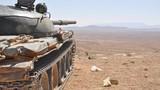 Quân đội Syria giải phóng phần lớn thành phố Mayadin
