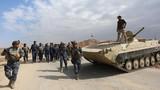 Vì sao Iraq mở chiến dịch quân sự lớn ở Kirkuk?