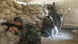 Quân đội Syria giải phóng thêm 3 quận trong thành phố Deir Ezzor
