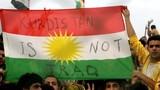 Mỹ bỏ rơi người Kurd ở Iraq và Syria?