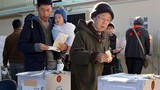Nhật Bản tiến hành bầu cử Hạ viện trước thời hạn
