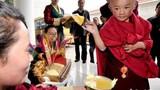 """Chuyện lạ thường về """"truyền nhân"""" của Đức Phật"""