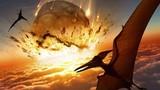5 cuộc Đại tuyệt chủng kinh hoàng thời xưa