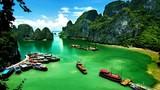 Vịnh Hạ Long lọt 10 điểm câu cá thú vị nhất TG