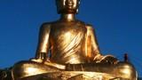 Niệm danh hiệu Phật hoàng Trần Nhân Tông