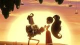 Hé lộ hình ảnh tuyệt đẹp của siêu phẩm hoạt hình 2014