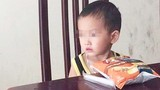 Xót xa bé trai 2 tuổi bị bỏ rơi cùng lá thư tuyệt vọng