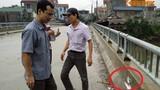 Nhà thầu giải thích về nghi vấn cầu bê tông cốt xốp ở Hà Nội