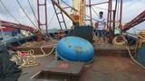 Vụ tàu vỏ thép: Thuê chuyên gia Nhật, Hàn giám định