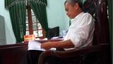 Tạm đình chỉ công tác Phó chủ tịch xã dùng bằng giả ở Hà Nội