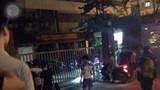 Nam sinh tử vong nghi do nhảy lầu ở Hà Nội