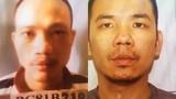 Soi lai lịch hai tử tù vừa bỏ trốn khỏi trại giam T16