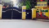 Giòi bò ngoe nguẩy trong suất cơm Trường tiểu học Hoàng Hoa Thám HN